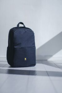 imagem de mochila